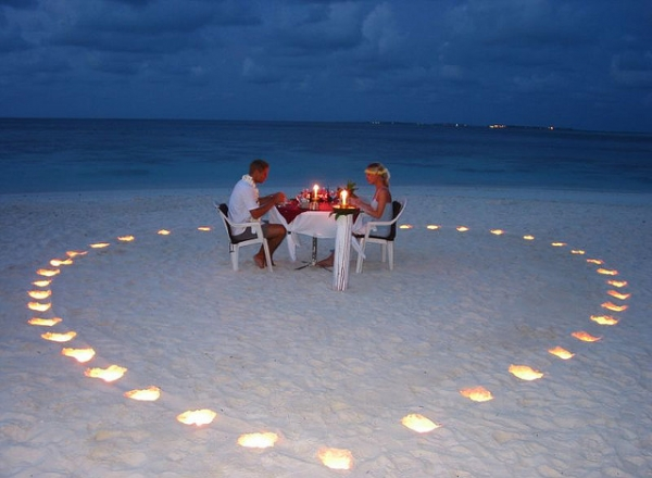 De sarbatori iubiti mai mult! 6 lucruri romantice pe care le poti face pentru iubitul tau!