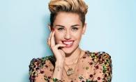 Miley Cyrus a primit din nou inel de logodna! Vezi in bratele cui isi petrece sarbatorile - FOTO