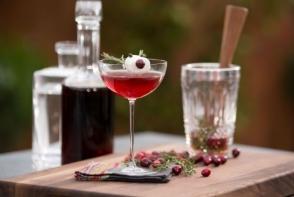 Cocktail Red Rudolph - deliciul petrecerilor de iarna
