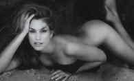 Ele erau cele mai frumoase femei din lume in anii '90. Cum aratau cu adevarat corpurile modelelor in urma cu 20 de ani - FOTO