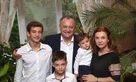 Fiul cel mic al  presedintelui Igor Dodon sarbatoreste astazi doi ani. Cu cine seamana micutul - FOTO