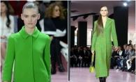 Institutul Pantone a prezentat culoarea anului 2017. Verdele in aceste subtonuri te va scoate in evidenta - FOTO