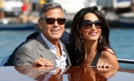 Vine barza la Hollywood? George Clooney va deveni tatal unor gemeni la 55 de ani - FOTO