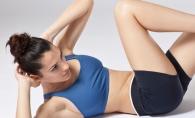 Exercitii fizice care te ajuta sa fii in forma in noul an. Iata cu ce sa incepi - FOTO