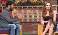 Iulia Vantur, la o cunoscuta emisiune din India: A cantat, a dansat si a glumit cu prezentatorii - VIDEO