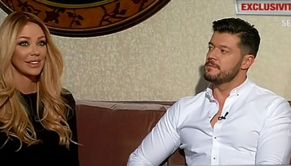 Cum se descurca Bianca si Victor in rolul de parinti? Declaratii exclusive: