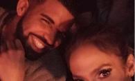 Surprinsi in public! Drake si Jennifer Lopez, pentru prima oara in obiectivele paparazzi. Iata ce fac cand nu stiu ca sunt fotografiati