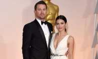 Ipostaza sexy in care Channing Tatum si-a surprins sotia. Ce imagine a postat pe internet - FOTO