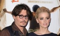 A iesit in strada si a atras atentia tuturor! Fiica lui Johnny Depp, o adevarata frumusete - FOTO