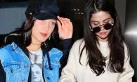 Scandal la Hollywood! Bella Hadid este furioasa pe Selena Gomez. Iata cum a tradat-o - FOTO