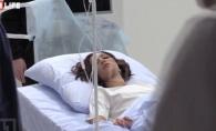 Olga Buzova a ajuns la spitalul de urgenta! Iata ce i s-a intamplat rusoaicei de a ajuns la reanimare - FOTO