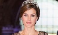 Regina Letizia a Spaniei, aparitie de senzatie la un eveniment! Vezi cum a impresionat - FOTO