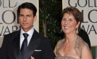 Tom Cruise este in doliu. Mama actorului a murit la varsta de 80 de ani