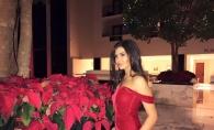 Miss Moldova, Daniela Marin