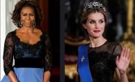 Cele mai stilate Prime Doamne. 6 femei care si-au eclipsat sotii - GALERIE FOTO