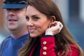 Nu mai poate sa ramana insarcinata?  Kate Middleton este in cautarea mamei surogat - FOTO