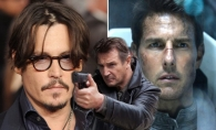 Nominalizati, dar fara noroc! Actori celebri care nu au reusit niciodata sa ia Premiul Oscar - GALERIE FOTO