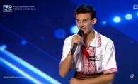 Interpretul Gabriel Nebunu a facut furori la concursul Romanii au Talent! Cum i-a impresionat pe jurati - VIDEO