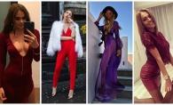 Sexy si stilate! Vezi cum arata top 10 cele mai fashioniste vedete moldovence - FOTO