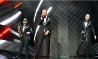 Moldova va fi reprezentata de Sunstroke Project la Eurovision, pentru a doua oara. Vezi cum suna piesa