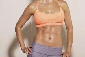 Cum sa dai jos burta si sa obtii un abdomen tonifiat la tine acasa. Iata cateva exercitii care te vor ajuta - VIDEO
