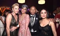 Mai sexy ca la Oscar! Cum s-au imbracat vedetele la petrecerile de dupa Oscar 2017 - FOTO