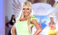 Loredana Chivu a comis-o de aceasta data! Blondina sexy s-a pozat intr-o ipostaza ce i-a lasat pe admiratori fara cuvinte - FOTO
