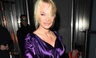 Pamela Anderson, insarcinata? Toti si-au pus intrebarea cand au vazut-o asa - FOTO