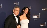 La 39 de ani, asteapta primii ei copii, dar nu a pus niciun gram de grasime. Cum arata burtica lui Amal Clooney