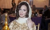 Olga Buzova se muta cu traiul in Cecenia? Vedeta a cochetat cu presedintele Ramzan Kadirov - FOTO