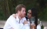 Printul Harry, indragostit ca niciodata! Vezi in ce ipostaze tandre au fost surprinsi - FOTO
