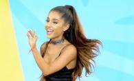 Ariana Grande, din ce in ce mai populara si mai frumoasa. Cum suna piesa noua, lansata alaturi de John Legend