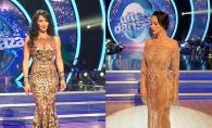 Mihaela Radulescu sau Andreea Marin? Cine s-a imbracat mai bine la
