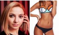 A fost desemnata cea mai sexy femeie din Moldova! Domnica Cemortan: