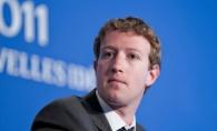 Seful Facebook va deveni tata pentru a doua oara. Vezi cat de fericit este Mark Zuckerberg