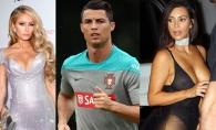 Despre ele se spune ca au trecut prin patul lui Cristiano Ronaldo. Cine au fost femeile care l-au cucerit pe fotbalist - FOTO