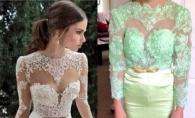 Asteptari vs realitate! Cum arata hainele MADE IN CHINA, comandate online - FOTO
