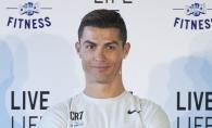 Cristiano Ronaldo, din nou tata? Presa internationala scrie ca fotbalistul