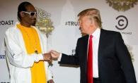 Snoop Dogg l-a enervat la culme pe Donald Trump! Presedintele american il vrea arestat pe rapper - VIDEO