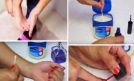 Hidrateaza pielea si inlocuieste mai multe produse cosmetice! Cum folosesti vaselina in rutina de frumusete - FOTO