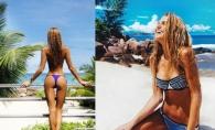 Aceasta tanara castiga 14.000 de euro pentru o singura poza pe Instagram. Cum reuseste - FOTO