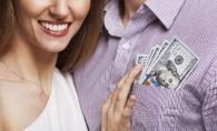 3 zodii de femei care iubesc doar banii barbatului. Sunt cele mai mari materialiste