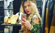 Delia are o garderoba imensa! Artista iti arata cate haine, perechi de incaltaminte si accesorii are - VIDEO
