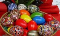 Superstitii si traditii in ziua de Paste. De ce NU trebuie sa mananci oua rosii - FOTO