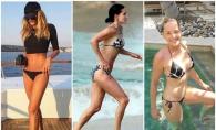 Au peste 50 de ani dar arata incredibil in costum de baie! Opt femei fatale, care au corpuri de zeite. Afla secretele lor!
