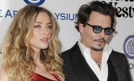 De la milionar, la miliardar! Fosta sotie a lui Johnny Depp se marita - FOTO
