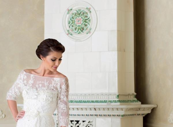 O vedeta din Romania s-a casatorit in secret!
