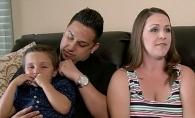 La numai 5 ani si-a salvat mama de la moarte. Incredibil ce a facut - FOTO