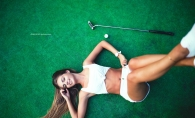Anastasia Fotachi nu inceteaza sa innebuneasca imaginatia barbatilor! Vezi cat de sexy a pozat - FOTO