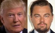 Leonardo DiCaprio il pune la zid pe Donald Trump. Mii de americani i s-au alaturat - FOTO